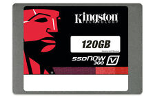 """New Kingston SSDNow V300 120GB 2.5"""" Internal Solid State Drive - SV300S37A/120G"""