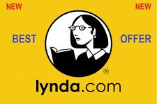 LYNDA Premium Private Account Lifetime 2020 🔥 Fast Delivery - NEW Special Price