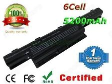 6 Cell Battery for Acer Aspire 4741 4741g 5741 5551 5552 5742z 5750 Laptop