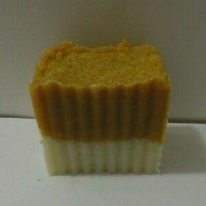 Orange Vanilla XXL plant based soap