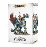 Stormcast Eternals Lord-Celestant on Stardrake - Age of Sigmar - New! 96-23