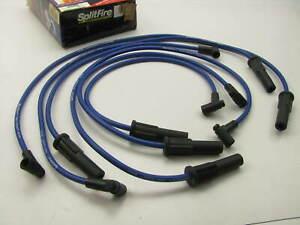 Splitfire WS6000 Ignition Spark Plug Wire Set