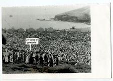 2 Photos Anonymes - Je vous ai compris - De Gaulle - Ironie - 1960 -
