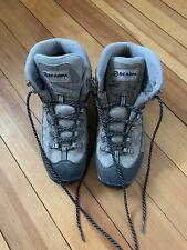 Scarpa Womens hiking boots UK size 5.5