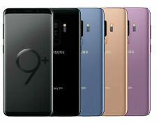 NEW Samsung Galaxy S9 Plus - 64GB - GSM UNLOCKED