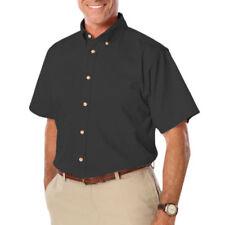 Camisas y polos de hombre de manga corta de 100% algodón talla S