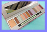 Mally CityChick LOVING LIFE 11pc Eyeshadow Palette Primer Brush Neutral + Color!
