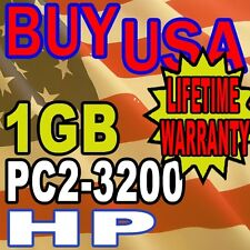 1GB HP Media Center m1277c m1277c-b m1280n Memory Ram