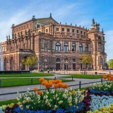 LUXUS Familien (4P) Wellness Kurzurlaub im 4* Radisson Blu Hotel Dresden + SPA