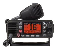 Standard Horizon Eclipse GX1300E Compact DSC VHF Fixed Marine Radio - New NS20