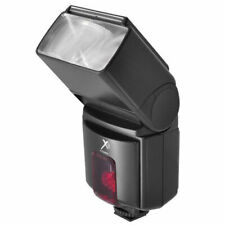 Xit XT500EX Pro Series Digital Dedicated AF Flash- Zoom Bounce Swivel for Canon