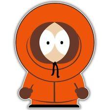 "South Park Kenny Vynil Car Sticker Decal 2.5"""
