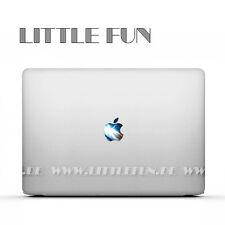 Macbook Logo Aufkleber Sticker Skin Decal Macbook Pro 13 15 Air 13 Blitz L20