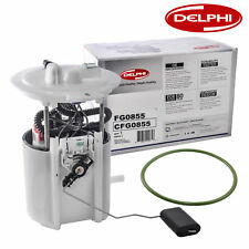 New Delphi Fuel Pump Module FG0855 For Durango & Grand Cherokee 5.7L (2011-2017)