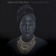 If You Knew Her [Digipak] * by Zara McFarlane (CD, Jan-2014, Brownswood)