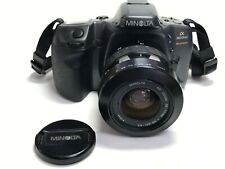 [Excellent+++++] Minolta alpha 303 si Super with AF ZOOM 35-70 mm Lens From Japa