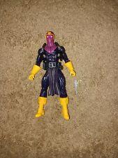 Marvel Legends Comic BARON ZEMO