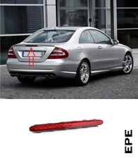REAR RED THIRD MIDDLE LED BRAKE LIGHT FOR MERCEDES CLK C209 02-2010 A2098201056