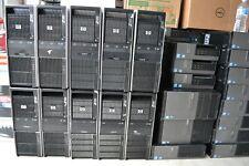 HP Z600 Workstation Xeon E5504 2GHZ Quad Cores 12GB RAM 500 GB Win 10 Nvidia 1GB