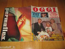 OGGI 1991/23=JOHNNY DORELLI=GLORIA GUIDA=DALILA DI LAZZARO=GINO PAOLI=CUCCARINI=