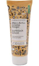 Aroma Magic Sunscreen Sun Block Lotion- (Spf Pa++30)-100 Gm