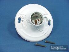Leviton Lampholder Medium Light Socket 660W 600V 8829-CW4