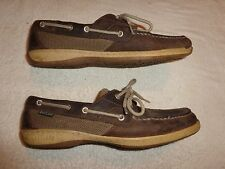 Eastland BROWN SHOES WOMENS SIZE 9 1/2 M