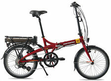SmartMotion ELECTRIC BICYLE - Entry Level Range