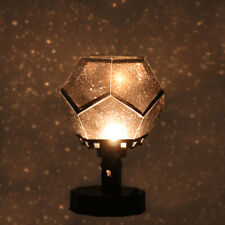 Romantic LED Home Star Sky Projector Night Light Bulb Lamp Cosmos Galaxy Decor