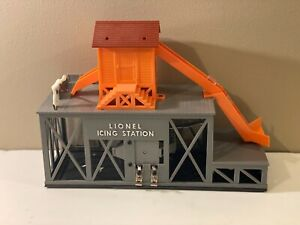 Lionel - 612703 Operating Icing Station O Scale  With Box