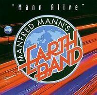 Mann Alive von Manfred Mann's Earth Band | CD | Zustand gut