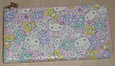 Hello Kitty Clutch long Wallet Purse / big / #01