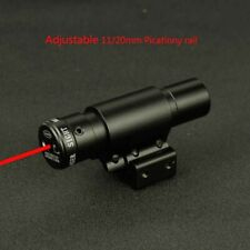 Tactical Red Dot Laser Sight Scope For Air Gun Riffle Hunting Riffle Laser Dot
