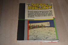 BD METAL HURLANT : recueil n°4 des albums n°73 76 81 + Conan HS