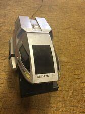 Star Trek Enterprise Magellan Shuttlecraft 15 1701-D Alarm clock (Not Tested).