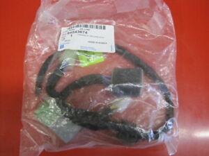 NOS genuine OE GM daytime running lamp/multifunction switch jumper relay kit