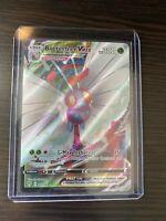 Pokemon Butterfree VMAX 002/189 Full Art Holo Ultra Rare Darkness Ablaze MINT
