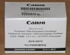 NEU Druckkopf QY6-0072 für CANON PIXMA IP4600 IP4700 MP630 MP640