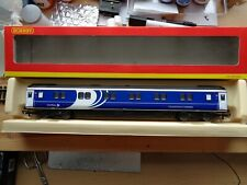 Hornby R4283A Scotrail Caledonian Sleeper Coach 10529