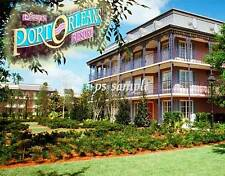 Florida - DISNEY PORT OF ORLEANS #1 - Fridge Magnet
