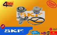 SKF Timing Cam BELT KIT water pump AUDI SEAT SKODA 1.8T A4 A6 EXEO SUPERB 1.8 T