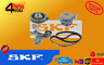 SKF Timing Cam BELT KIT water pump AUDI SEAT SKODA 1.8T A4 A6 EXEO SUPERB 1.8 T