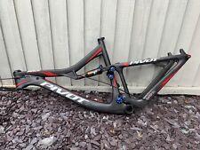 Pivot 429c frameset Medium 29er wheels