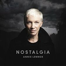 ANNIE LENNOX - NOSTALGIA  NEW CD ~ I PUT A SPELL ON YOU,SUMMERTIME AND MORE