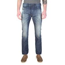Diesel Mid Rise Skinny, Slim Regular Size Jeans for Men