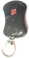 AutoCommand keyless remote ELGTRAN 1 button FOB redLED starter entry key clicker