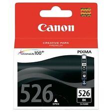 CLI-526BK-4540B001 CARTUCCIA ORIGINALE CANON PIXMA MX895