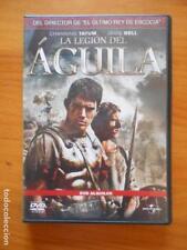 DVD LA LEGION DEL AGUILA - EDICION DE ALQUILER (B6)