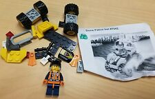 LEGO World City Police and Rescue Dune Patrol (7042)