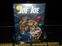 JOE VS JOE COLLECTION 1 THE FIRST 3 ROUNDS-BRAND NEW